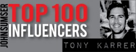 Top 100 v1.17 Tony Karrer