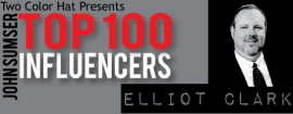 Top Influencers v1.24 Elliot Clark