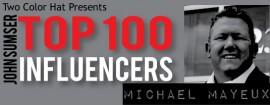 Top Influencers v1.21 Mike Mayeux