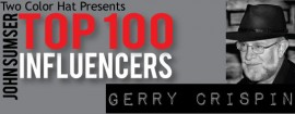 Top HR Influencers v1.29 Gerry Crispin