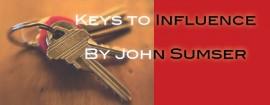 Keys to Influence