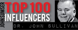 Top 100 Influencers v1.13 Dr. John Sullivan