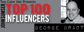 Top 100 v1.44 George Bradt