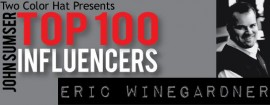 Top 100 v1.42 Eric Winegardner
