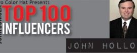 Top 100 Influencers v1.55 John Hollon