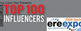 Top 100 v1.61: ERE Expo – Center of Influence