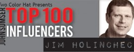Top 100 v1.65 Jim Holincheck