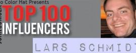 Top 100 Influencers Lars Schmidt v1.83