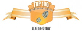 Top Influencers v1.04 Elaine Orler