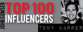 Top 100 v1.17 Tony Karrer