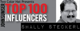Top Influencers V1.22 Shally Steckerl