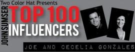 Top 100 v1.36 Joe and Cecelia Gonzalez