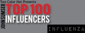 Influenza: Top 100 Status Report