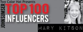 Top 100  v 1.49 Mary Kitson