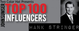 Top 100 v152 Hank Stringer