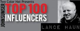 Top 100 v1.51 Lance Haun