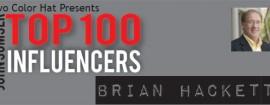 Top 100 v1.57 Brian Hackett