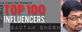 Top 100 v1.60 Gautam Ghosh