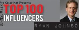 Top 100 v1.62: Ryan Johnson