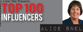 Top 100 v1.71 Alice Snell