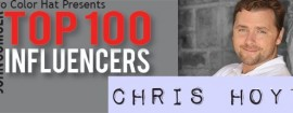 Top 100 Influencers v1.82 Chris Hoyt
